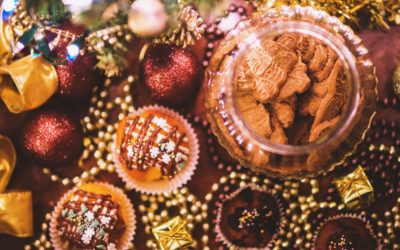 A Christmas In Denial