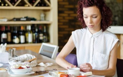 Could Burnout Be The Reason You've Lost Your Appetite?