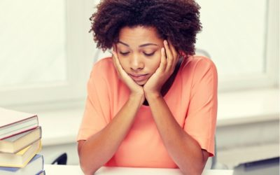6 Ways To Shake Off Apathy When You're In Its Grip