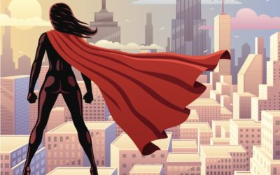 The Secret to Beating Holiday Stress: Break Free from the Superwoman Syndrome