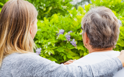 How Self-Care Can Rescue You From Caregiver Burnout