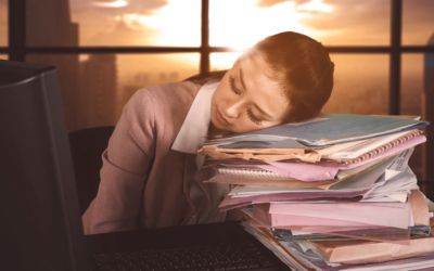 Burnout is Officially an Occupational Phenomenon