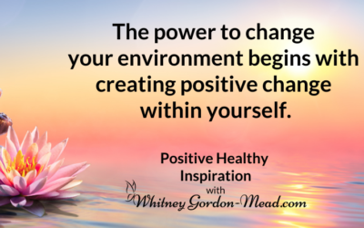 Quantum Change: Manifesting Your Strength and Potential Through Ongoing Self-Development