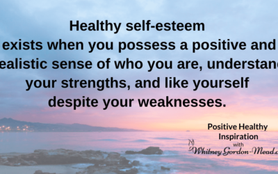 Embrace Yourself: 12 Ways to Build Your Self-Esteem