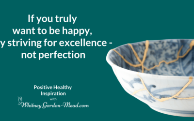 Embracing Imperfection: A Key to Total Self-Love