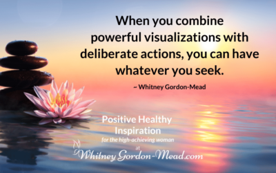 Visualization For Greater Clarity: Aligning with Your True Desires